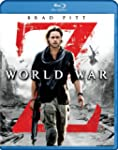 World War Z (Blu-ray + DVD + Digital...