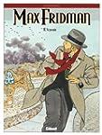 Max Fridman - Tome 3 : No Pasaran