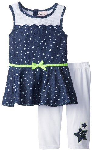 50% or More off Little Lass for Girls