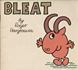 Bleat (Timbuctoo Series) (034023881X) by Hargreaves, Roger