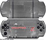 Sony PSP 3000 Decal Style Skin - Duct Tape (OEM Packaging)