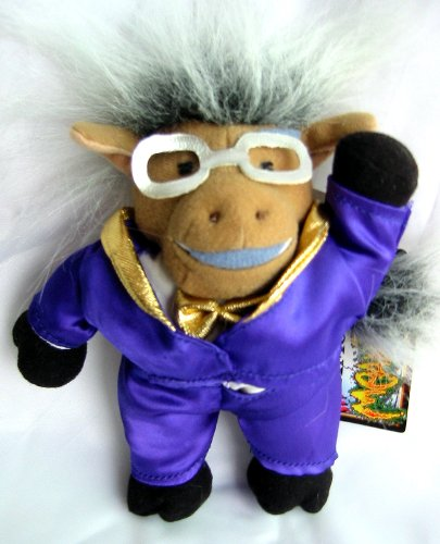 Infamous Meanies Donkeyng Plush - 1