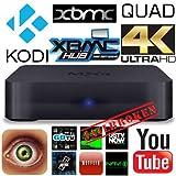 SuperStore_Electronics MXQ Android TV Box Quad Core GPU XBMC T