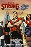 Image of Tom Strong Deluxe Edition Vol. 1