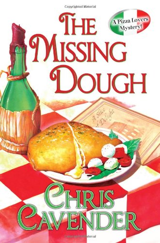 Image of The Missing Dough (A Pizza Lovers Mystery)