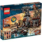 LEGO Pirates of the Caribbean 4194: Whitecap Bay