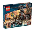 LEGO Pirates of the Caribbean 4194 -...