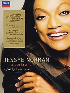Jessye Norman: A Portrait