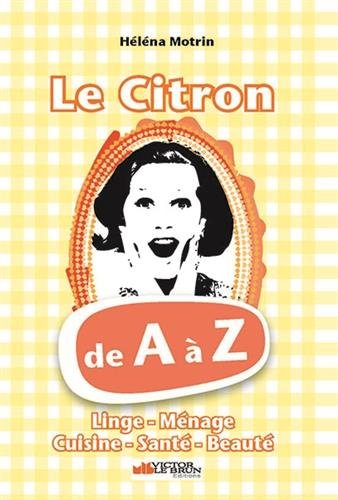 le-citron-de-a-a-z