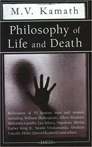 Free essay on Death and Life Philosophy - Like