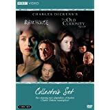 Bleak House / Old Curiosity Shop Collector's Setby Derek Jacobi