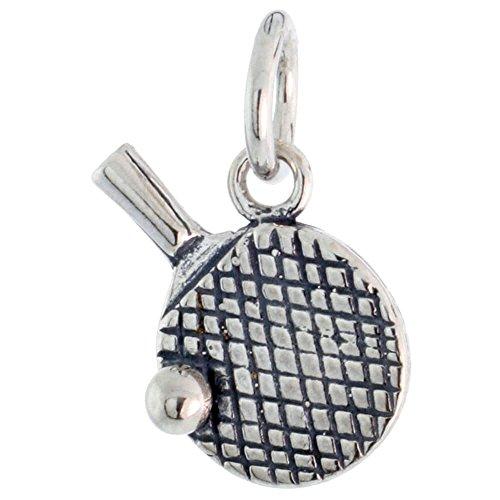 revoni-sportif-pendentif-argent-fin-925-1000-raquette-et-balle-de-ping-pong