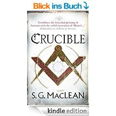 Crucible (Alexander Seaton 3)