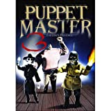 Puppet Master 3: Toulon's Revenge [DVD] [Region 1] [US Import] [NTSC]