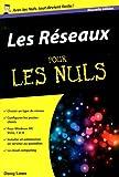 echange, troc Doug LOWE - Les Réseaux Poche pour les Nuls, nouvelle édition