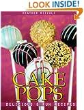 Cake Pops: Delicious & Fun Recipes