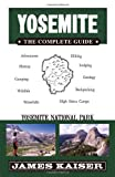 Search : Yosemite: The Complete Guide: Yosemite National Park