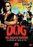 Dog the Bounty Hunter: Best of Season 2 [DVD] [2007] [Region 1] [US Import] [NTSC]
