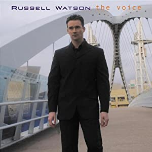 Russell Watson: The Voice from Decca
