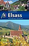 Elsass - Reiseführer mit vielen praktischen Tipps.