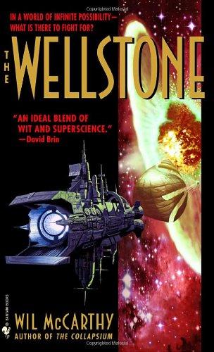The Wellstone (The Queendom of Sol #2)