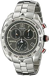 Tissot Men's T0764171106700 Stainless Steel Watch
