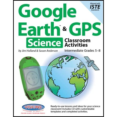 google earth exercises Take a virtual field trip with google earth google earth is a free, online  application that uses satellite imagery to allow the user to zoom across the globe  in a.