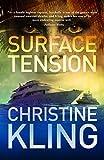 Surface Tension (Seychelle Sullivan Suspense Book 1)