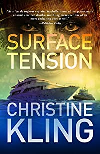 (FREE on 12/9) Surface Tension by Christine Kling - http://eBooksHabit.com