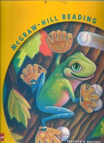 McGraw-Hill Reading: Book 4 PDF