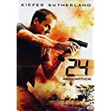 24 - Redemptiondi Kiefer Sutherland