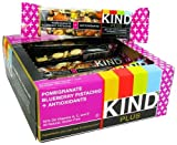 Pomegranate Pistachio + Antioxidants Bar 1.4 oz. (Case of 12)