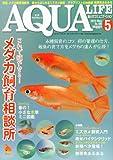 月刊 AQUA LIFE (アクアライフ) 2013年 05月号 [雑誌]