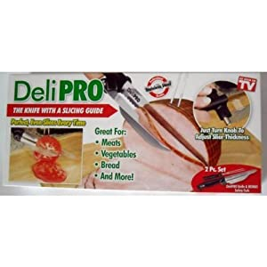 Deli-Pro Slicing Knife