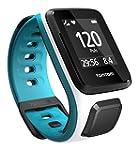 TomTom Runner 2 Cardio - Montre GPS -...