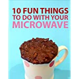 10 Fun Things To Do With Your Microwave ~ Instructables Authors