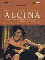 Alcina [DVD] [Import]