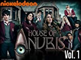 House of Anubis: House of the Stars & House of Harsh