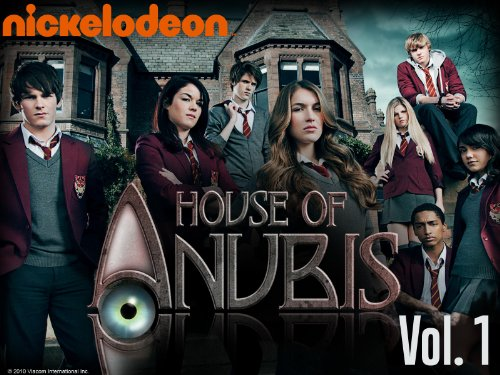 house of anubis nick