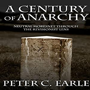 A Century of Anarchy Audiobook