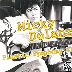 Micky Dolenz - Plastic Symphony by Micky Dolenz [Music CD] - Amazon