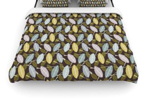 Purple Childrens Bedding front-1071164