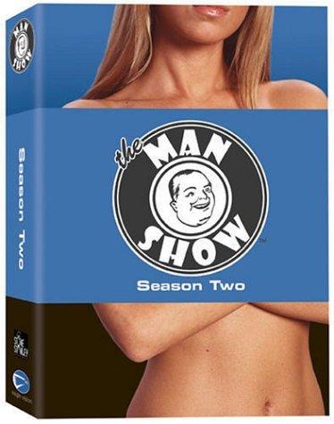 Man Show: Season Two [DVD] [Import]