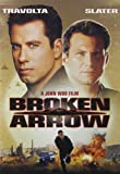 Broken Arrow [DVD] [1997] [Region 1] [US Import] [NTSC]