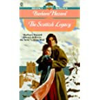 Book Review on The Scottish Legacy (Signet Regency Romance) by Barbara Hazard