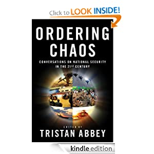 Ordering Chaos