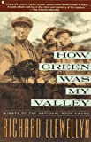 How Green Was My Valley (0020223722) by Richard Llewellyn