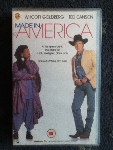 Made in America [VHS] [Import]
