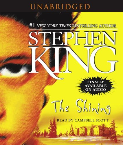 The Shining Free Book Notes, Summaries, Cliff Notes and Analysis