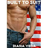 Built to Suit: An Erotic Story for Women
